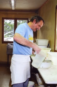 Paul Rochet, le boulanger